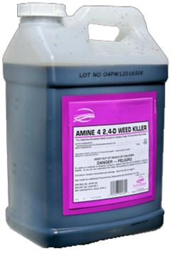 Picture for category Amine 2,4-D Forestry Herbicides