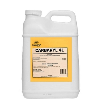Carbaryl 4L Insecticide (Sevin SL), Loveland Products