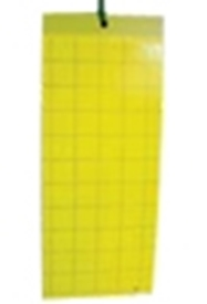 Card Traps, Insect Monitoring Traps (Yellow), BASF