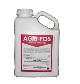 Agri-Fos Systemic Fungicide, Agrichem