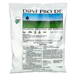 DiPel PRO DF Biological Insecticide, OMRI Listed, 1 Lb.