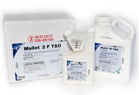 Picture of Mallet 2F T&O Imidacloprid Insecticide (Merit 2F), Nufarm