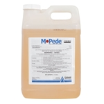 M-Pede Fungicide Miticide Insecticide OMRI Listed, 2.5 Gal.