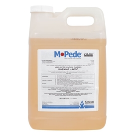 M-Pede Fungicide Miticide Insecticide, OMRI Listed, Gowan