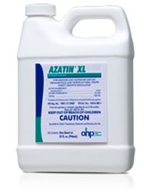 Azatin XL Biological Insecticide, OHP