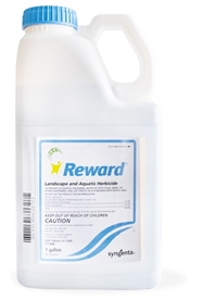 Reward Landscape and Aquatic Herbicide, Syngenta