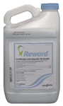 Reward Landscape and Aquatic Herbicide, 2.5 Gal.