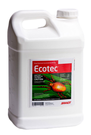 Picture of Ecotec Plus Broad Spectrum Insecticide Miticide, OMRI Listed, Brandt Organics