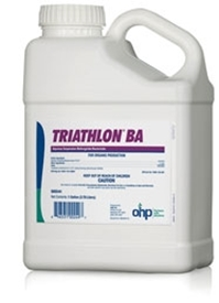 Triathlon BA Biological Fungicide Bactericide, OMRI Listed, OHP