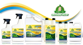 Powdery Mildew Killer