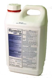 Biomite Miticide, OMRI Listed