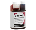 Bas-Oil Red Vegetation Management Spray Indicator, 16 Oz.