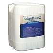 Picture of SaniDate 5.0 Sanitizer Disinfectant, OMRI Listed, BioSafe Systems