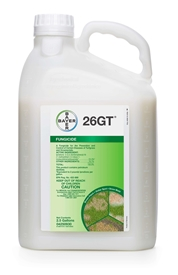 26GT Fungicide, Bayer