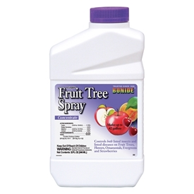 Fruit Tree Spray Concentrate Bonide