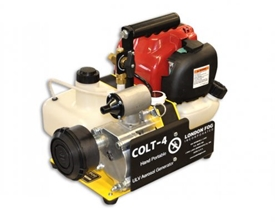 Picture of Colt-4 ULV Handheld Fogger Sprayer, London Fog