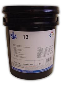 Picture of BVA 13 ULV Formulating Oil, B V Associates